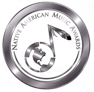 Native American Music Awards 2012 Logo